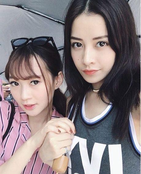 My nhan nao 'ho bao' nhat tuan qua (26/9 – 2/10)? - Anh 8