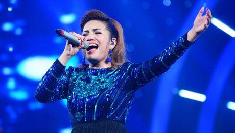 Vietnam Idol 2016: Doan ket dep cho co gai nguoi Philippines - Anh 1