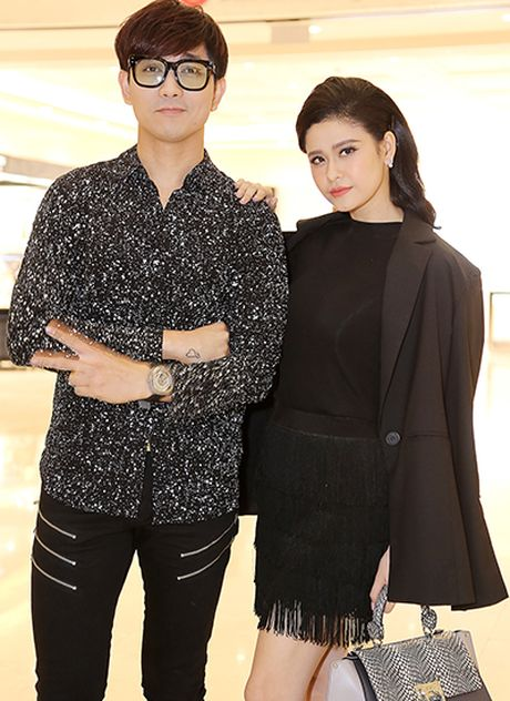 Tim hon Truong Quynh Anh truoc dam dong - Anh 1