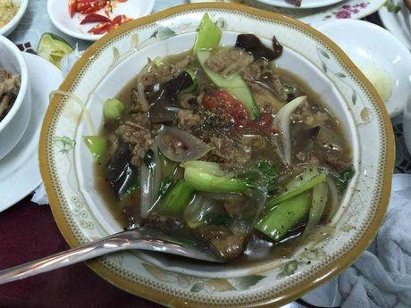 My ngon nhat Ha Noi phai den nhung quan sau - Anh 13