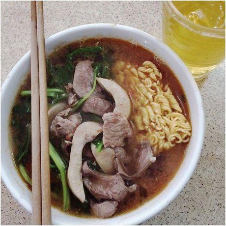 My ngon nhat Ha Noi phai den nhung quan sau - Anh 4