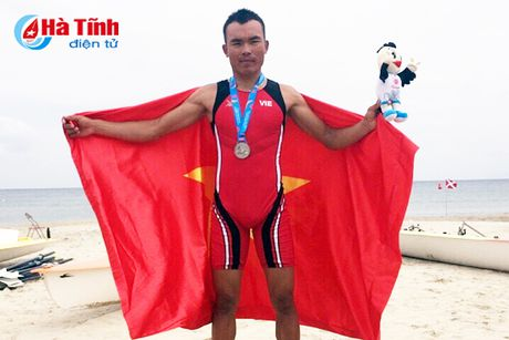 HLV va VDV Ha Tinh gianh huy chuong tai ABG 2016 - Anh 2