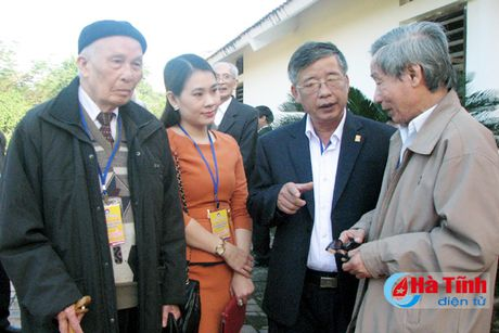 Vo Hong Huy va hanh trinh tham lang - Anh 1