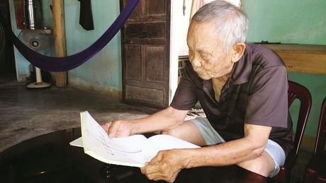 Chuyen ve ngoi mo thu phi vua Quang Trung trong rung cam - Anh 1