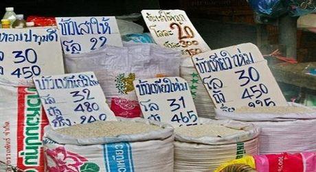 "Gao Viet ""thay ao"" thanh gao Thai: Vi dau nen noi? - Anh 1"