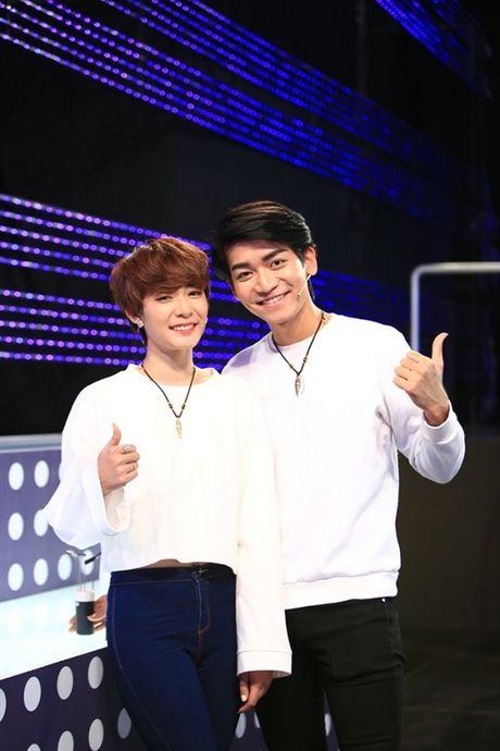 BB Tran, Kim Nha - Cap bai trung dinh dam cua showbiz Viet - Anh 2
