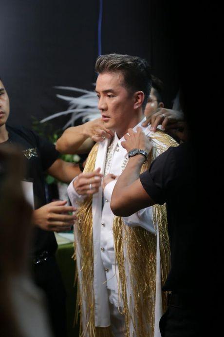 Trang phuc trong Liveshow 12 ty cua Dam Vinh Hung - Anh 2