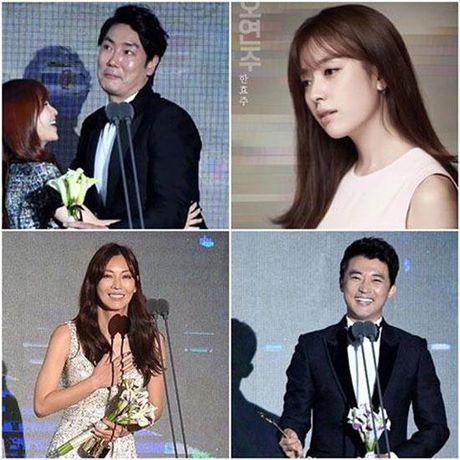 KET QUA APAN: Song Joong Ki gianh Giai thuong lon va Cap doi dep nhat, Lee Jong Suk trang tay - Anh 11