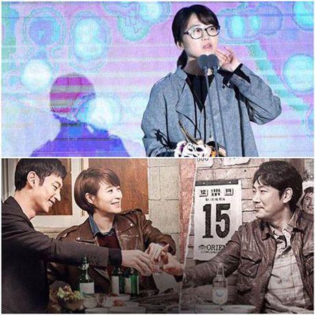 KET QUA APAN: Song Joong Ki gianh Giai thuong lon va Cap doi dep nhat, Lee Jong Suk trang tay - Anh 14