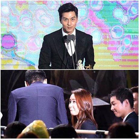KET QUA APAN: Song Joong Ki gianh Giai thuong lon va Cap doi dep nhat, Lee Jong Suk trang tay - Anh 16