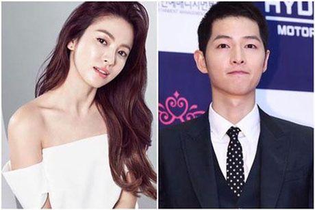 KET QUA APAN: Song Joong Ki gianh Giai thuong lon va Cap doi dep nhat, Lee Jong Suk trang tay - Anh 17