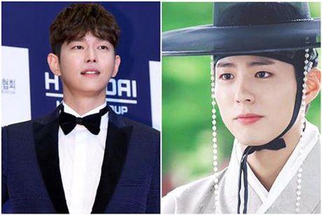 KET QUA APAN: Song Joong Ki gianh Giai thuong lon va Cap doi dep nhat, Lee Jong Suk trang tay - Anh 24