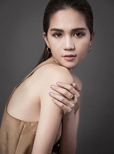 Khi nhung sao Viet trung thanh voi style makeup nhe nhang bat ngo lot xac ca tinh - Anh 11