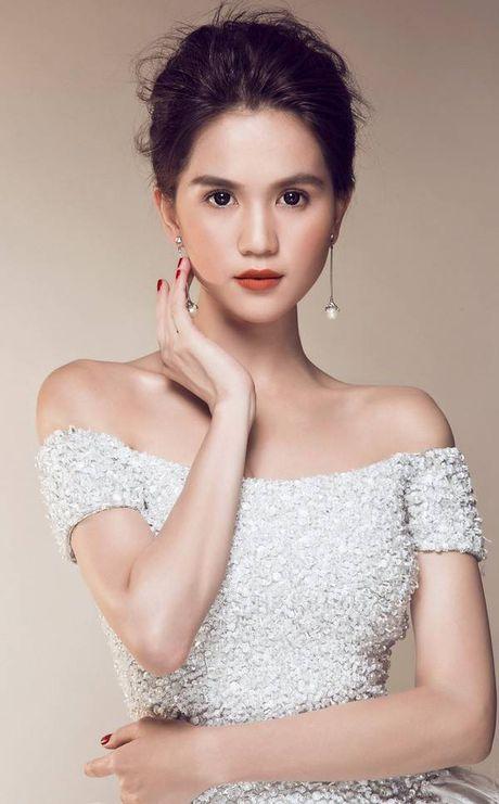 Khi nhung sao Viet trung thanh voi style makeup nhe nhang bat ngo lot xac ca tinh - Anh 12
