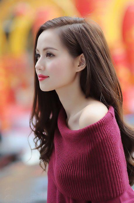 Khi nhung sao Viet trung thanh voi style makeup nhe nhang bat ngo lot xac ca tinh - Anh 16