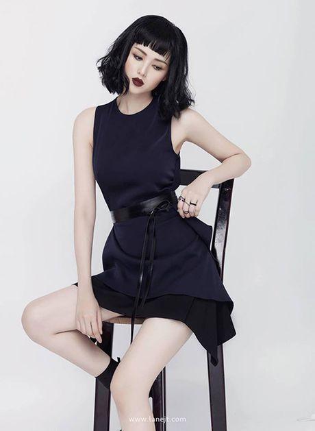 Khi nhung sao Viet trung thanh voi style makeup nhe nhang bat ngo lot xac ca tinh - Anh 17