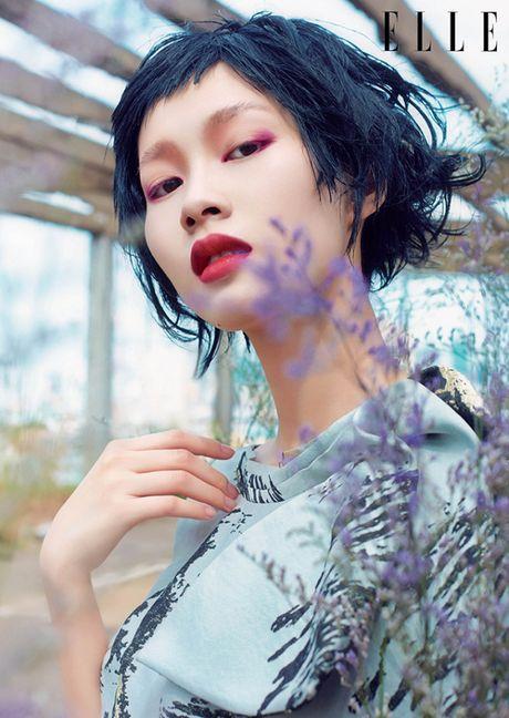 Khi nhung sao Viet trung thanh voi style makeup nhe nhang bat ngo lot xac ca tinh - Anh 8