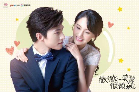Vua bi don hen ho Victoria, Duong Duong lai up mo muon ket hon cung Trinh Sang - Anh 2