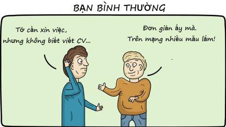 11 diem khac biet giua ban binh thuong va ban than - Anh 1