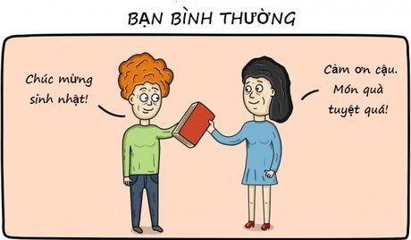 11 diem khac biet giua ban binh thuong va ban than - Anh 7