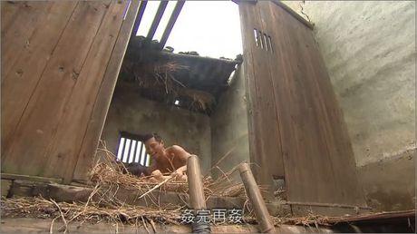 TVB gay tranh cai vi phim Ho Hanh Nhi bi cuong hiep tap the - Anh 2