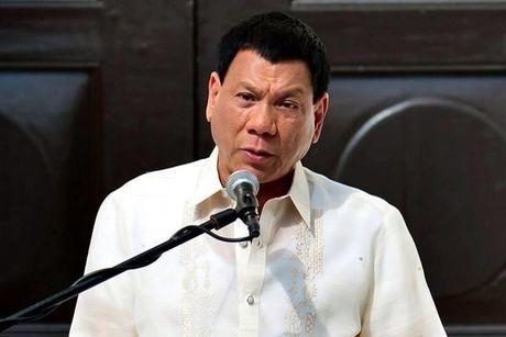 TT Philippines xin loi nguoi Do thai vi so sanh voi Hitler - Anh 1