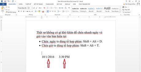 8 meo giup ban tro thanh cao thu Microsoft Word - Anh 1