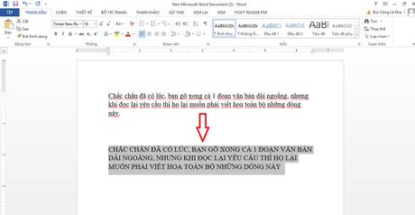 8 meo giup ban tro thanh cao thu Microsoft Word - Anh 5
