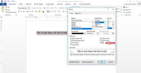 8 meo giup ban tro thanh cao thu Microsoft Word - Anh 6