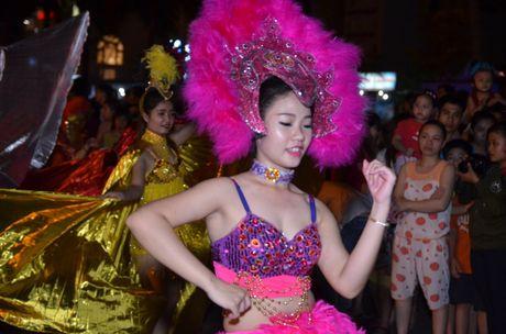 Hang nghin nguoi dan hoa cung 'vu hoi duong pho' Da Nang - Anh 10