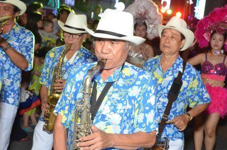 Hang nghin nguoi dan hoa cung 'vu hoi duong pho' Da Nang - Anh 5