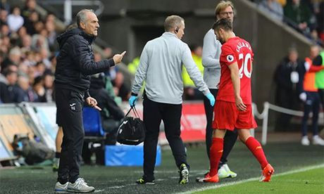 Tuyen Anh nhan tin buon tu tran thang cua Liverpool - Anh 1