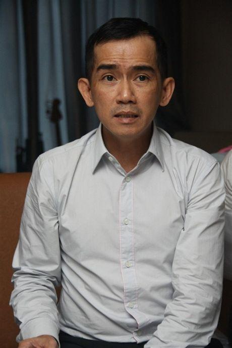 Ca si Minh Thuan song hon nhien trong dong chay thi phi - Anh 3
