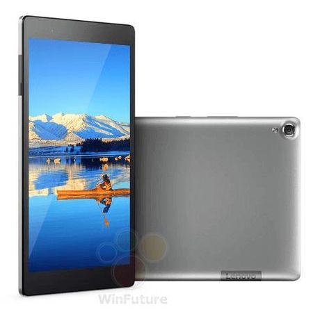 Lo dien Lenovo Tab3 8 Plus – Ban nang cap manh me - Anh 1
