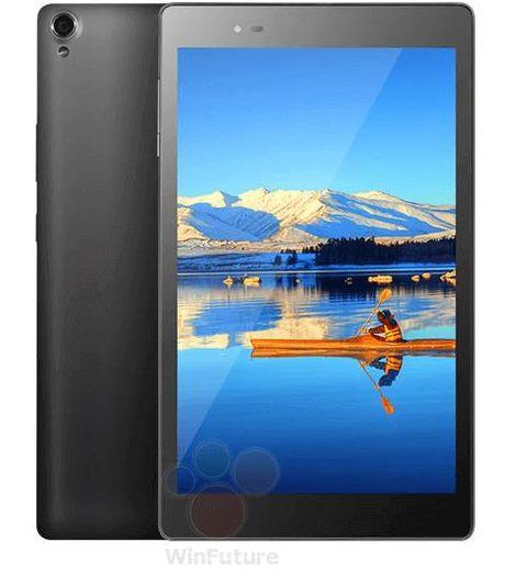 Lo dien Lenovo Tab3 8 Plus – Ban nang cap manh me - Anh 2