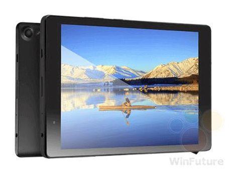 Lo dien Lenovo Tab3 8 Plus – Ban nang cap manh me - Anh 3