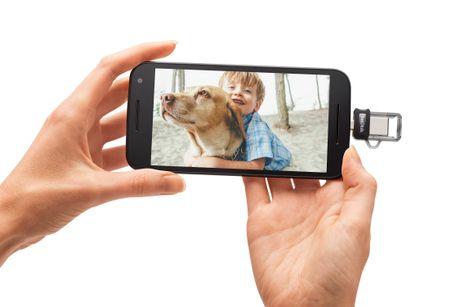 Western Digital ra mat thiet bi USB moi SanDisk Ultra Dual Drive m3.0 - Anh 1