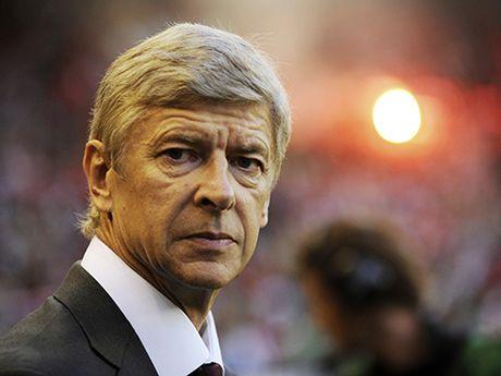 22h30 ngay 02/10, Burnley - Arsenal: Vi Arsene Wenger, phai thang! - Anh 1