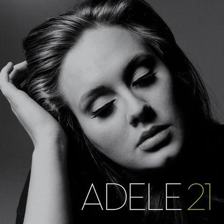 Ban be tuong Adele tu tu sau khi phat hanh album '21' - Anh 1