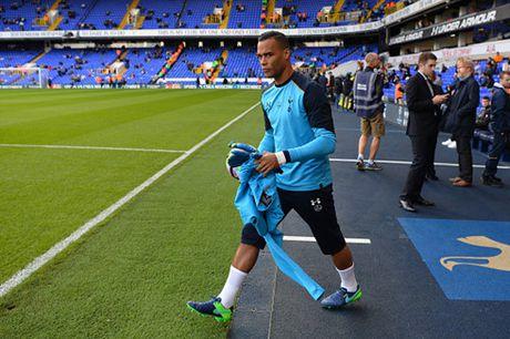 TRUC TIEP Tottenham 1-0 Man City: Kolarov phan luoi - Anh 1
