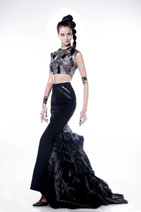 Top 4 Next Top Model phu plastic chup hinh truoc 'gio G' - Anh 6