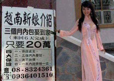Xot xa be gai 13 tuoi bi lua ban sang Trung Quoc lam co dau - Anh 1