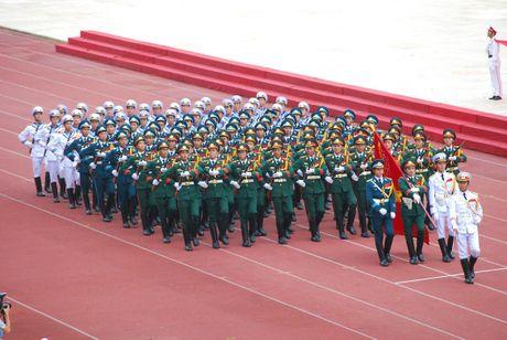 Tai hien nhung chien cong hao hung cua luc luong vu trang Thu do - Anh 1