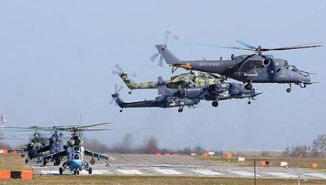 Nga thay hoan toan linh kien vu khi Ukraine, My-EU - Anh 1
