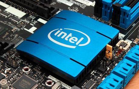 Intel giam nhan su, thu hep van phong Viet Nam: An y - Anh 1