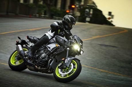 Top 10 mau moto 2017 duoc phai manh mong cho nhat - Anh 4