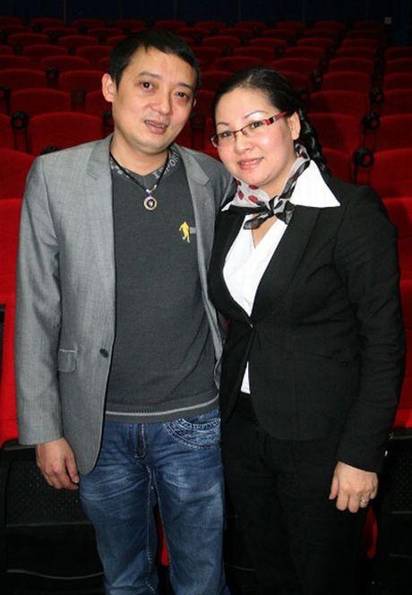 3 nam danh hai lan dan tinh duyen nhat showbiz Viet - Anh 1
