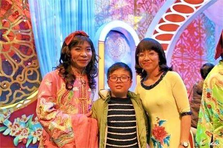 3 nam danh hai lan dan tinh duyen nhat showbiz Viet - Anh 3