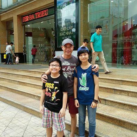 3 nam danh hai lan dan tinh duyen nhat showbiz Viet - Anh 4