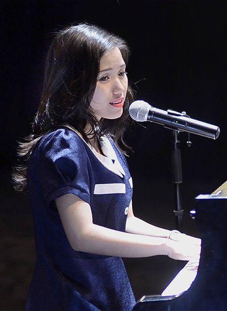 Kinh ngac voi su 'lot xac' nhan sac cua Thuy Chi - Anh 6